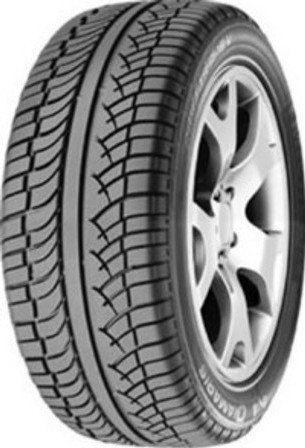 MICHELIN 4X4 DIAMARIS 275/40/R20 (106) Y