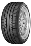 CONTINENTAL SPORTCONTACT 5 CONTISEAL 235/40/R18 (95) W