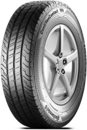 CONTINENTAL VANCONTACT 100 205/70/R15 (106/104) R