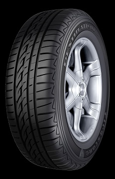 FIRESTONE DESTINATION HP 225/60/R17 (99) H