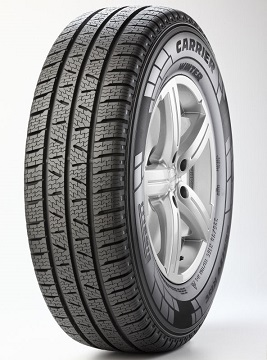 PIRELLI CARRIER WINTER 205/70/R15 (106/104) R