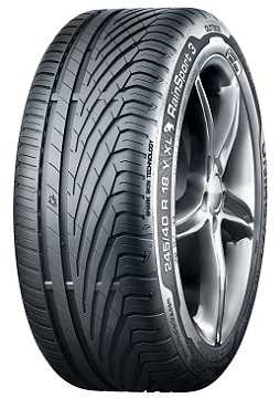 UNIROYAL RAINSPORT 3 245/45/R17 (99) Y