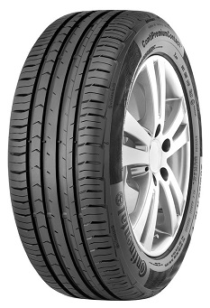 CONTINENTAL PREMIUMCONTACT 5 SUV 225/60/R17 (99) H