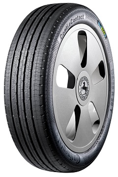 CONTINENTAL CONTIECONTACT 125/80/R13 (65) M