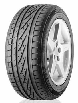 CONTINENTAL PREMIUMCONTACT 205/55/R16 (91) W