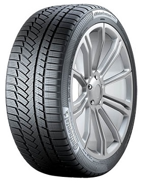 CONTINENTAL WINTERCONTACT TS 850 P 205/55/R17 (91) H