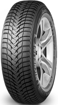 MICHELIN ALPIN A4 175/65/R15 (84) H