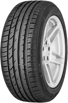 CONTINENTAL PREMIUMCONTACT 2 175/55/R15 (77) T