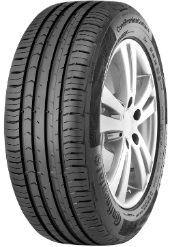 CONTINENTAL PREMIUMCONTACT 5 185/65/R15 (88) H