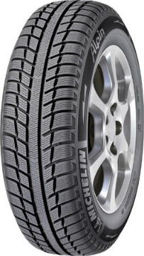 MICHELIN ALPIN A3 155/65/R14 (75) T