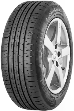 CONTINENTAL ECOCONTACT 5 185/60/R14 (82) H