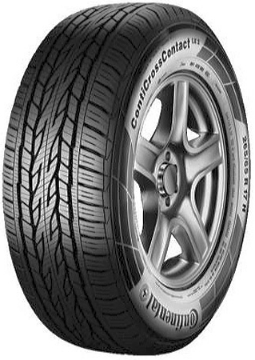 CONTINENTAL CROSSCONTACT LX 2 255/65/R17 (110) T