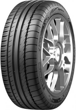 MICHELIN PILOT SPORT PS2 295/30/ZR18 (98) Y