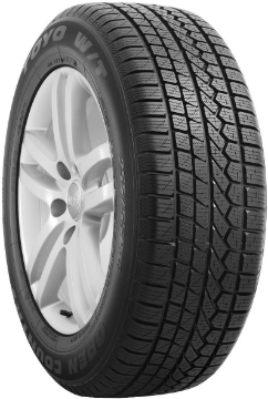 TOYO OPEN COUNTRY W/T 215/55/R18 (99) V