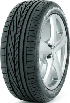 GOODYEAR EXCELLENCE 275/35/R19 (96) Y