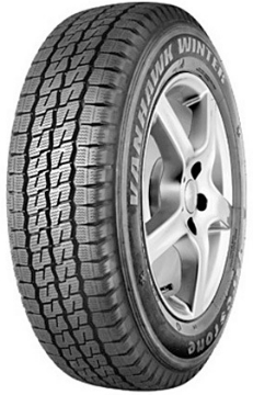 FIRESTONE VANHAWK WINTER 235/65/R16 (115/113) R