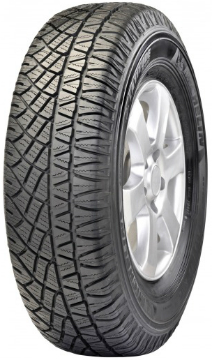 MICHELIN LATITUDE CROSS 255/55/R18 (109) V