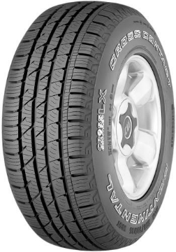 CONTINENTAL CROSSCONTACT LX SPORT 225/60/R17 (99) H