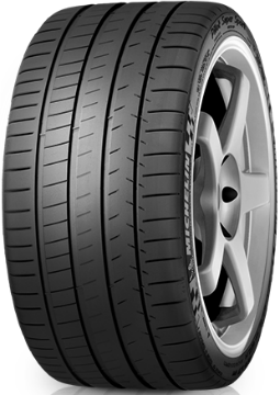 MICHELIN PILOT SUPER SPORT 265/40/ZR18 (101) Y