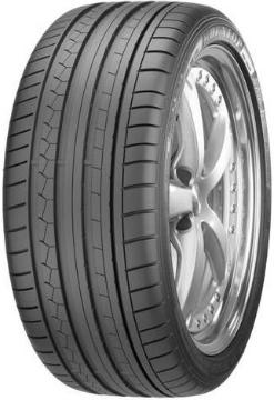 DUNLOP SP SPORT MAXX GT 245/50/R18 (100) W