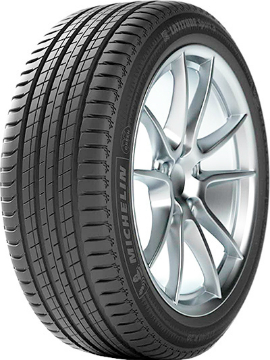MICHELIN LATITUDE SPORT 3 235/55/R18 (100) V