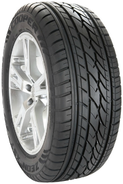 COOPER ZEON XST-A 215/70/R16 (100) H