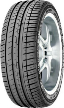 MICHELIN PILOT SPORT PS3 255/35/ZR19 (96) Y