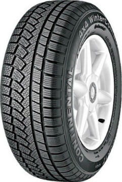 CONTINENTAL 4X4WINTERCONTACT 215/60/R17 (96) H