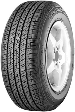 CONTINENTAL 4X4CONTACT 265/60/R18 (110) H