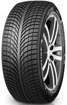 MICHELIN LATITUDE ALPIN LA2 235/65/R17 (104) H