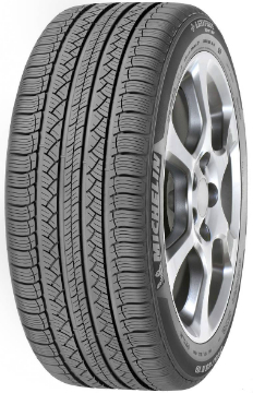 MICHELIN LATITUDE TOUR HP 255/55/R19 (111) V