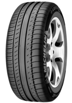 MICHELIN LATITUDE SPORT 295/35/R21 (107) Y
