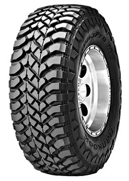 HANKOOK DYNAPRO MT RT03 31/10.5/R15 (109) Q