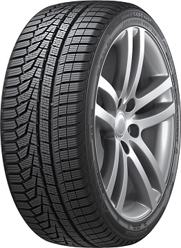 HANKOOK WINTER I-CEPT EVO2 W320 215/45/R16 (90) H