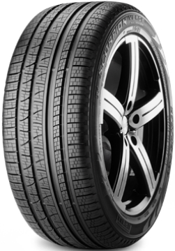 PIRELLI SCORPION VERDE ALL SEASON ECOIMPACT 235/60/R18 (107) V