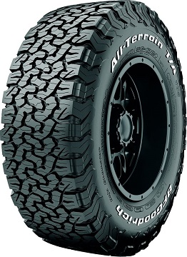 BF GOODRICH ALL TERRAIN T/A KO 2 215/65/R16 (103) S