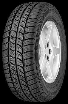 CONTINENTAL VANCONTACT WINTER 205/65/R16 (107/105) T