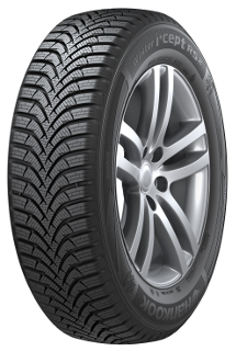 HANKOOK WINTER I-CEPT RS2 W452 195/55/R15 (85) H