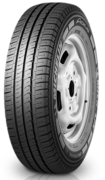 MICHELIN AGILIS+ 205/65/R16 (107/105) T