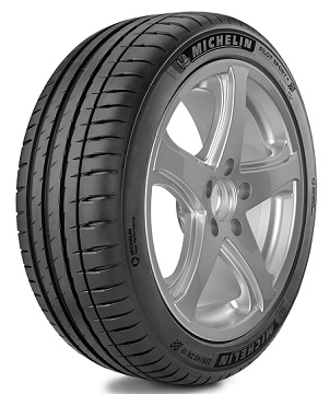 MICHELIN PILOT SPORT 4 245/45/ZR18 (100) Y