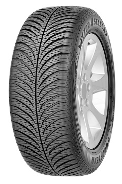 GOODYEAR VECTOR 4SEASONS SUV GEN-2 235/65/R17 (108) V