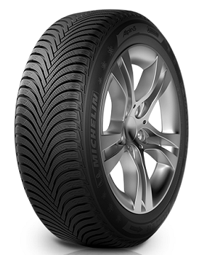 MICHELIN ALPIN 5 215/45/R16 (90) H