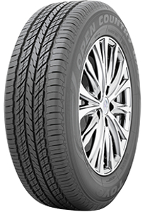 TOYO OPEN COUNTRY U/T 225/60/R18 (100) H