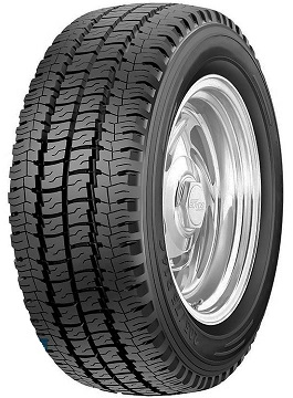 TAURUS LIGHT TRUCK 165/70/R14 (89/87) R