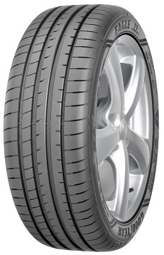 GOODYEAR EAGLE F1 ASYMMETRIC 3 SUV 235/50/R18 (97) V