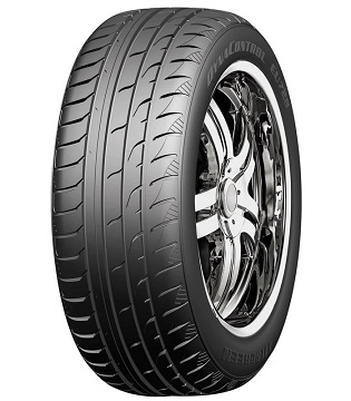 EVERGREEN DYNACONTROL EU728 235/40/R19 (96) W