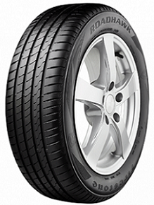 FIRESTONE ROADHAWK 165/65/R15 (81) T