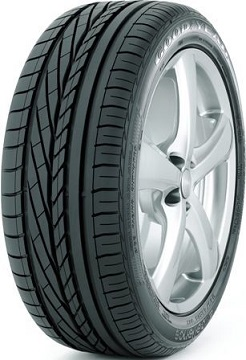 GOODYEAR EXCELLENCE SUV 235/55/R19 (101) W