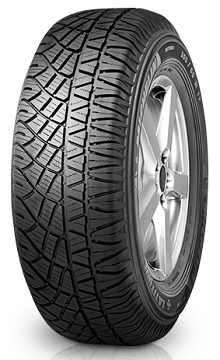 MICHELIN LATITUDE CROSS DT 225/65/R17 (102) H