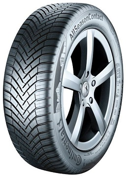 CONTINENTAL ALLSEASONCONTACT 165/70/R14 (85) T